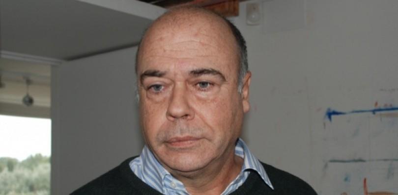 Carlos Cañeque