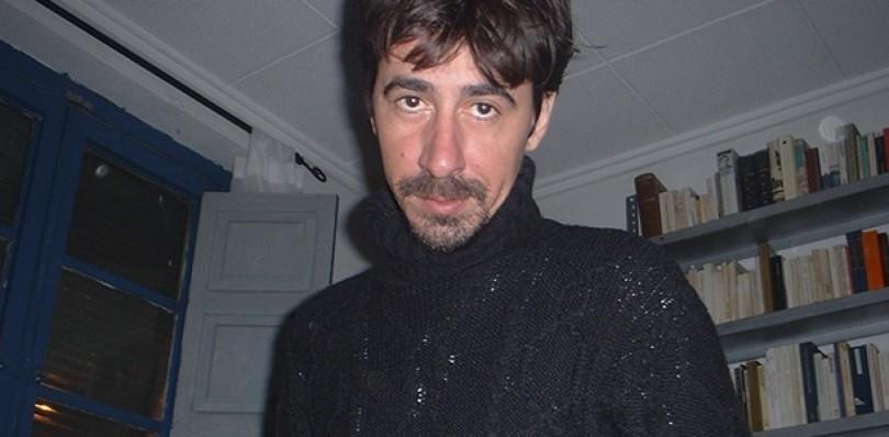 Miguel Ángel Baixauli