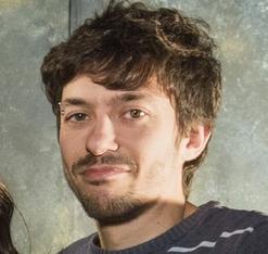 Marc Riba