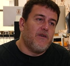 Xapo Ortega