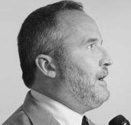 Jeff Dupre