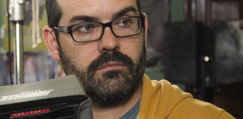 Óscar Bernàcer