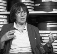 Jeanine  Meerapfel
