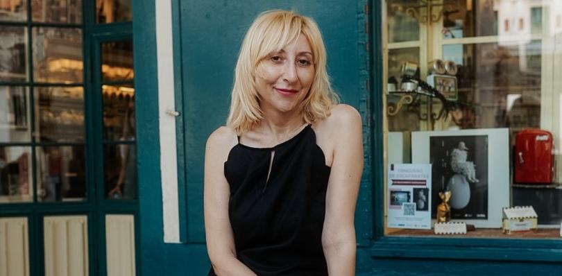 Vicky Calavia