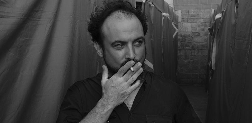 Luis Ortas Pau