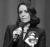 Sara Ishaq