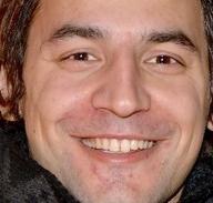Alain Darborg