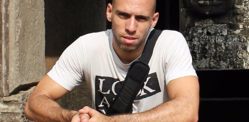 Fernando Balihaut