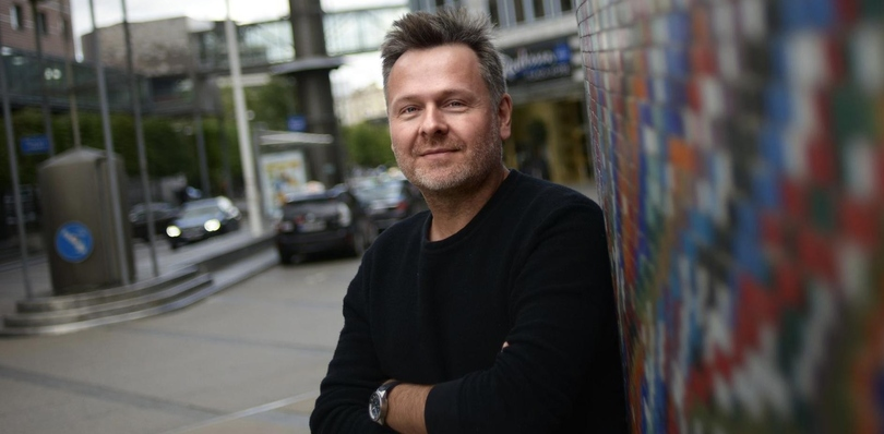 John Andreas Andersen
