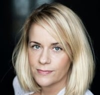 Nicole Horanyi