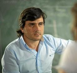 Fernando Arroyo Castilla