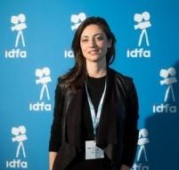 Sophia Luvarà