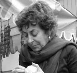 Maria Teresa Larraín