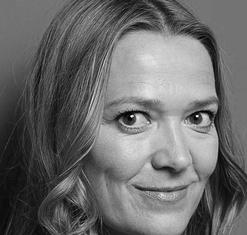 Eva  Sørhaug