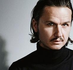 Jeppe Rønde