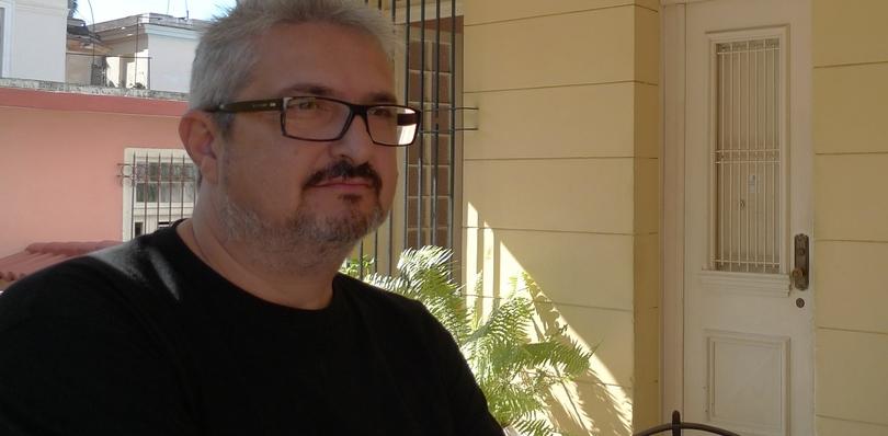 Julio Suárez