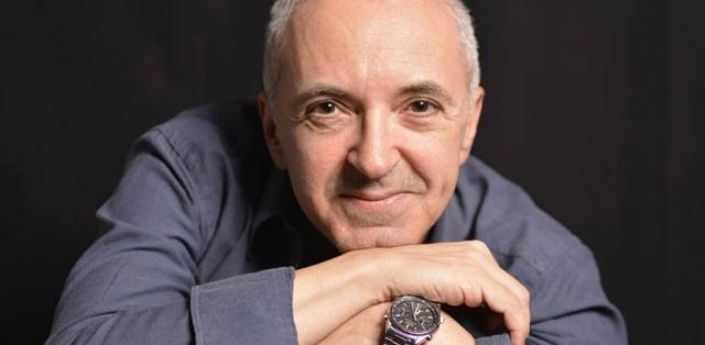 Silvio Nacucchi