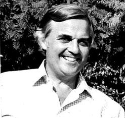 Geoffrey Reeve