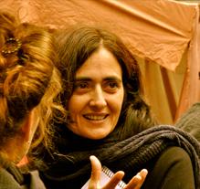 Sònia Sánchez