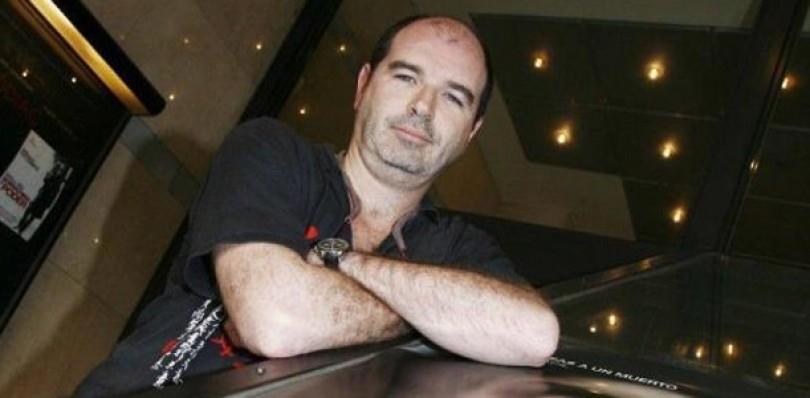 Carlos  Ameglio