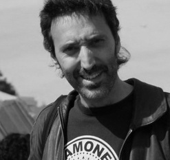 Carlos Escaño