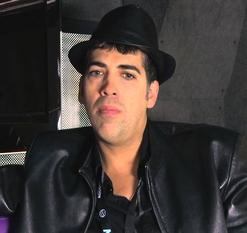 Rodrigo Gudiño