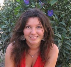 Rocío Álvarez