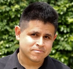 Alejandro Alcántara