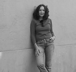 Victoria Bermejo