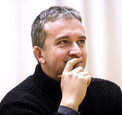 Óscar Terol