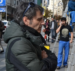 Iñaki Ariztimuño