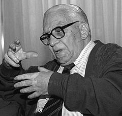 José Antonio Nieves Conde