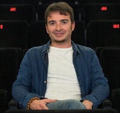 Juan Antonio Moreno Amador