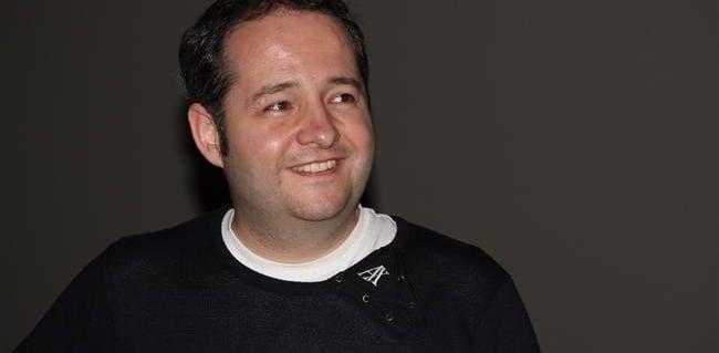 Gustavo Ron