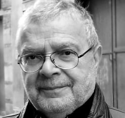Bernard Deyriès