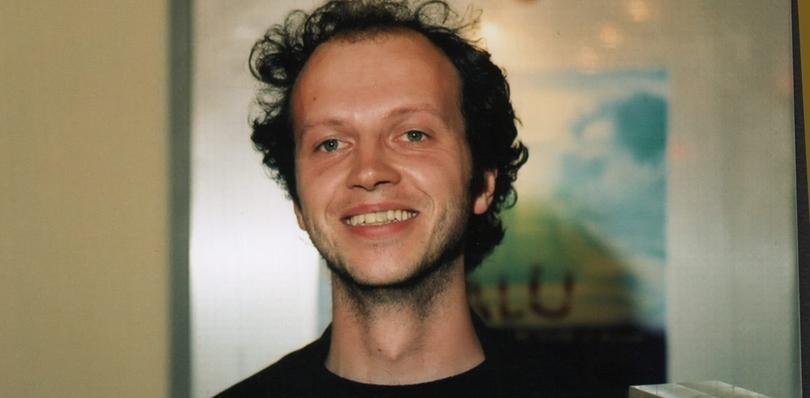 Veit Helmer