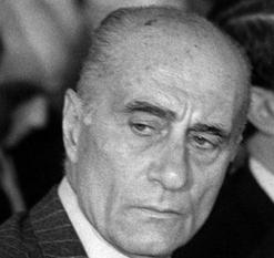 Giorgio Ferroni