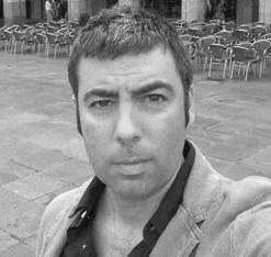 David Fernández de Castro