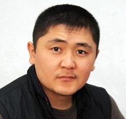Mirlan Abdykalykov