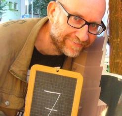 Gilles Penso