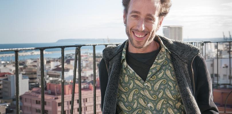 Alejandro Mira