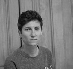 Anna Roussillon