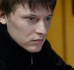 Alexey Tsitsilin