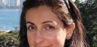 Sara Afshar