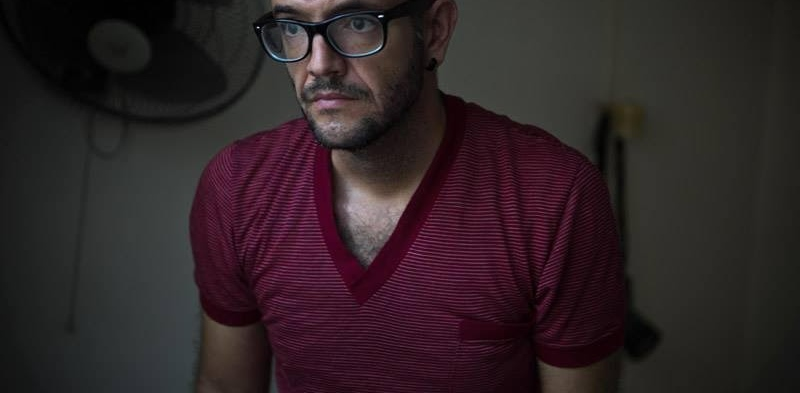 Mikel Aristegi