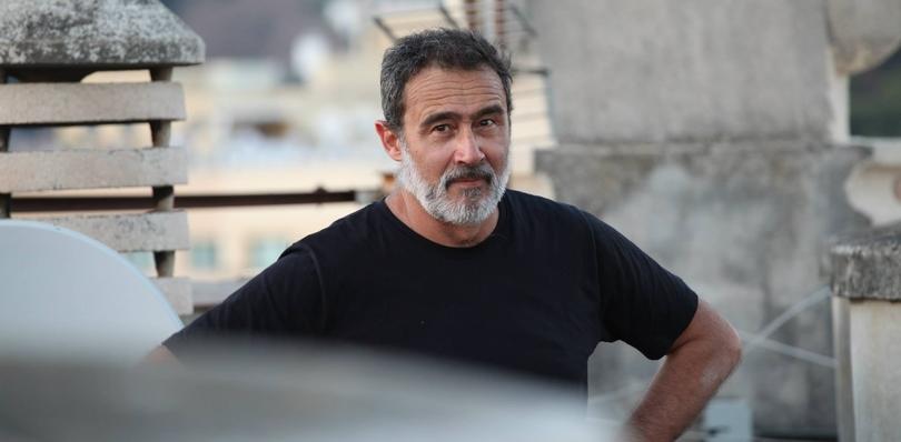 Manuel Horrillo