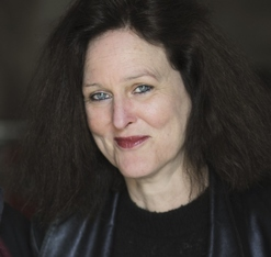 Monika Borgmann