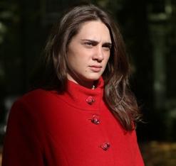 Camilla  Mantovani
