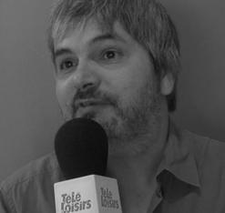 Rodolphe Tissot
