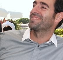 Joan Capdevila